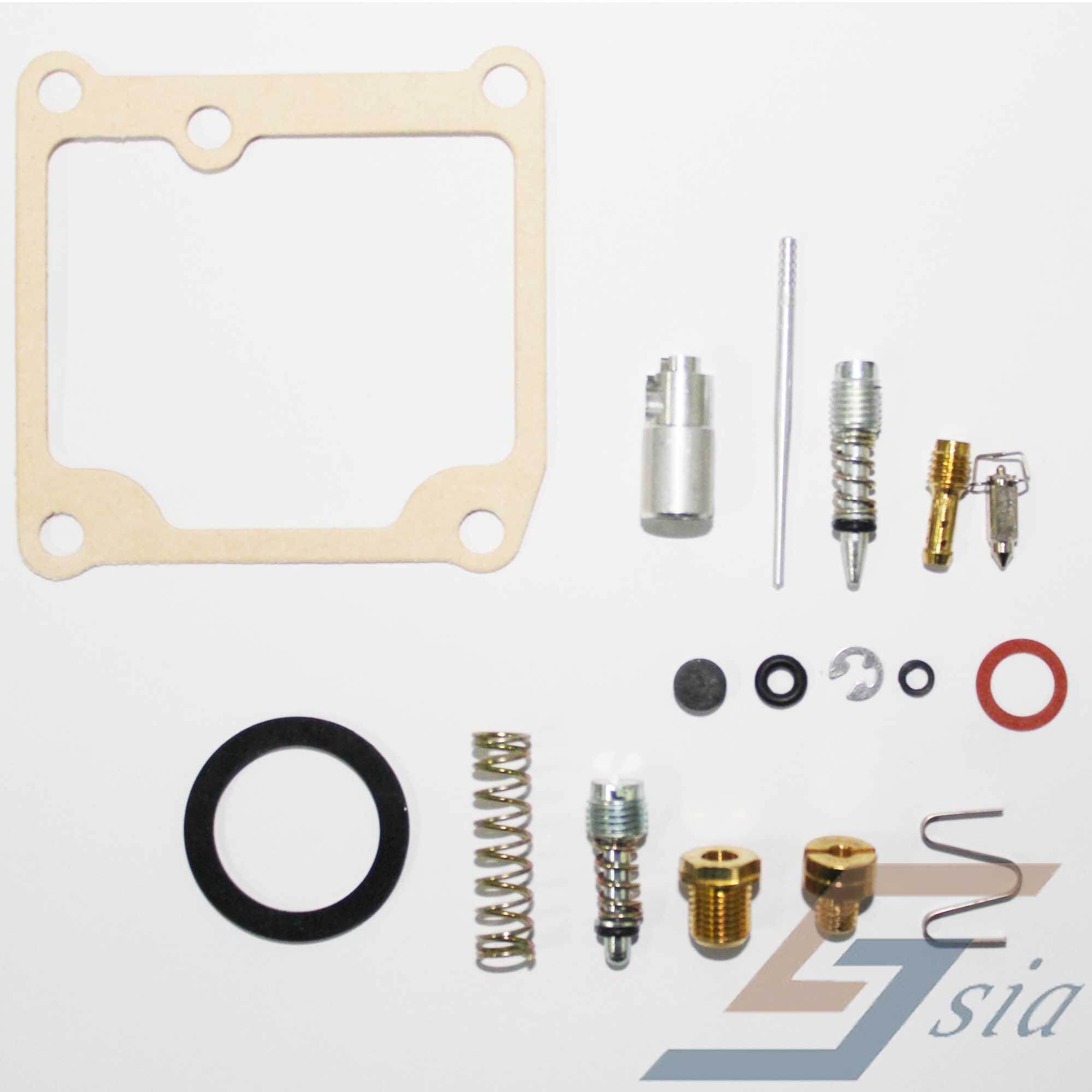 Suzuki RG-Sport Carburetor Repair Kit
