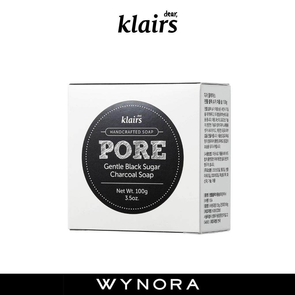Face Cleanser Buy At Best Price In Malaysia Www Ponds Pembersih Wajah White Beauty 100g Dear Klairs Gentle Black Sugar Charcoal Soap 120g