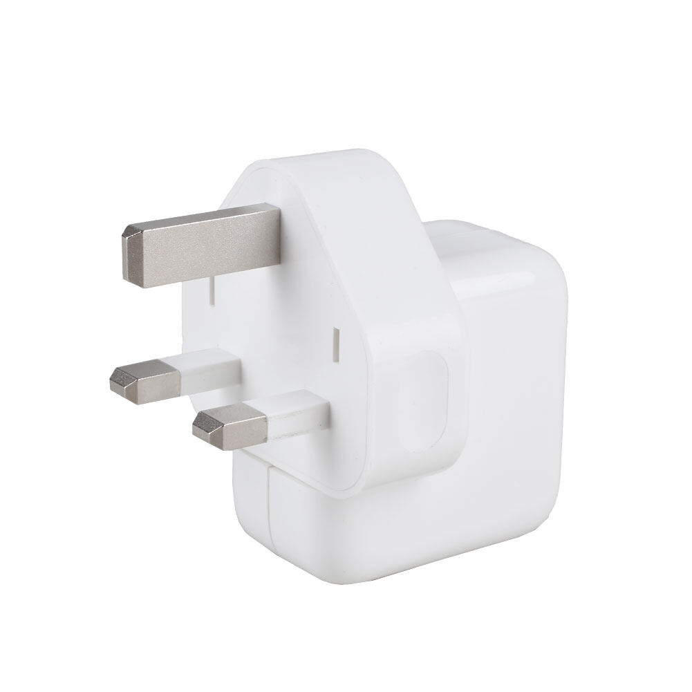new product c59e3 350c6 12W USB Charger Power Adapter UK Plug For Samsung iPhone 6 4S iPad Mobile  Phones