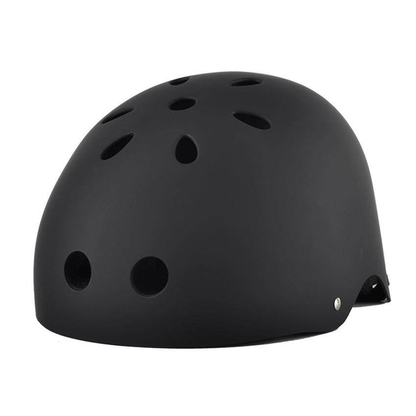 Ecosport High Quality Skating Helmet Hard Shell Matte By Florasun.
