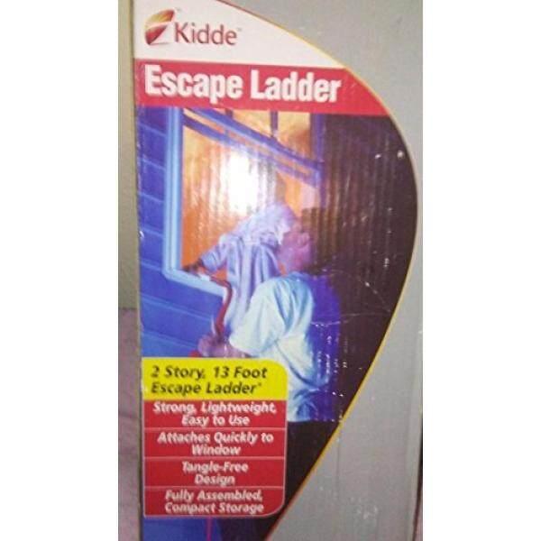 Kidde 468093 13 Emergency Escape Ladder