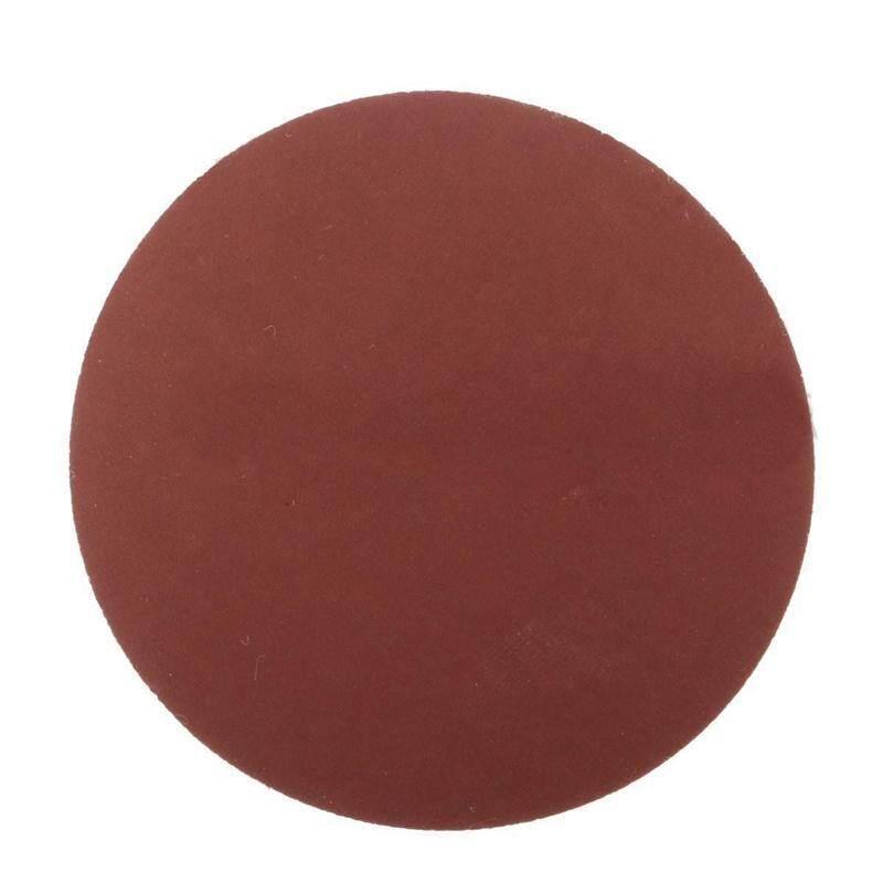 50Pcs Sanding Discs 75mm 3 inch Mixed Grit Sander Pads, 2000# 50Pcs