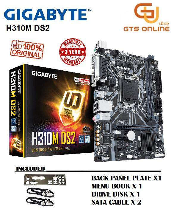 gigabyte motherboards price in malaysia best gigabyte motherboards rh lazada com my