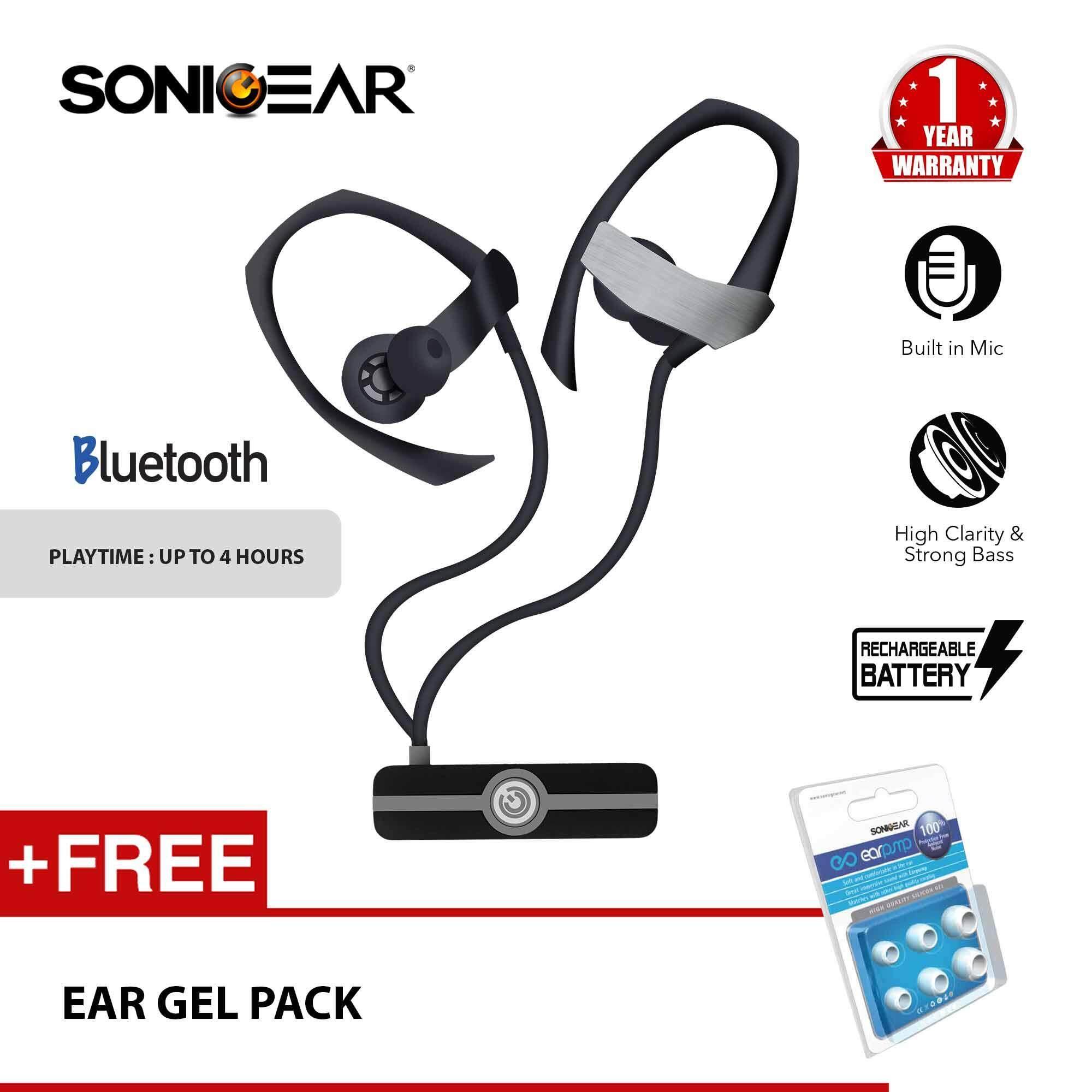 Sonic Gear Buy Speaker On Lazada Malaysia Free Shipping Evo 9 Btmi Bluetooth Memory Card Usb Radio Fm Sonicgear Earpump Sport 300 Sports Headphones With Mic Strong Bass Ear Gel