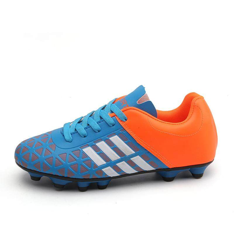 18fa26fcf19 Soccer shoes Futsal Men Original Shoes Soccer Cleats Superfly Kids Cleats  Superfly Sneakers Football Shoes Women
