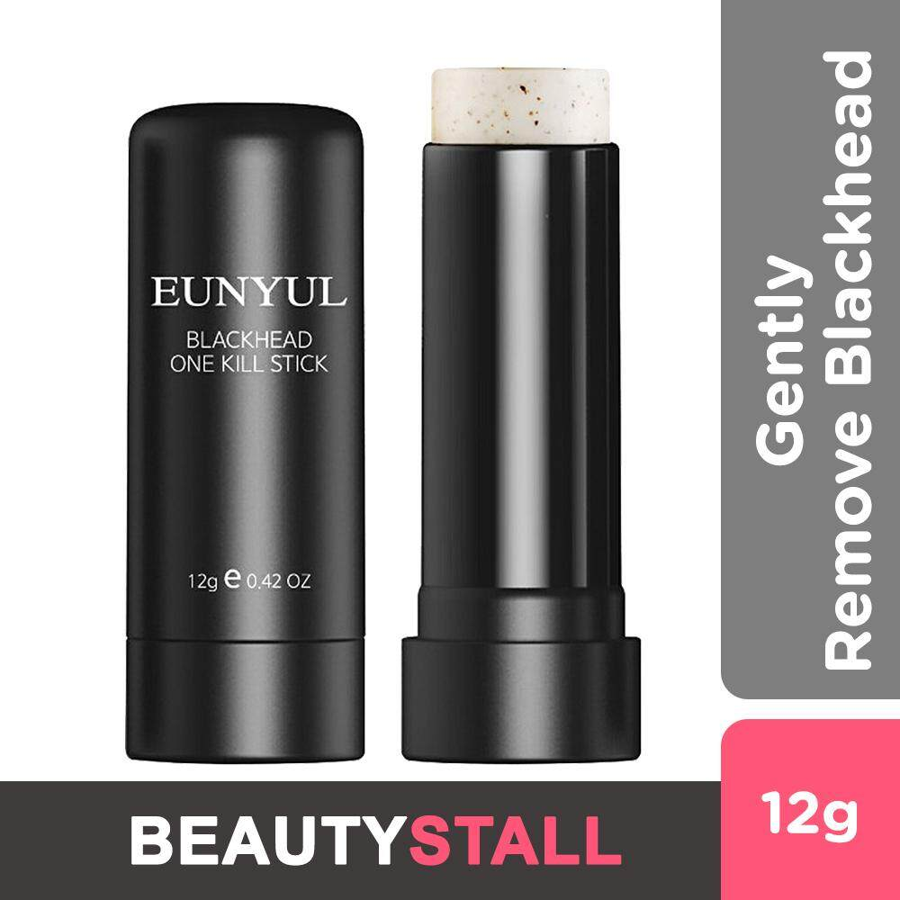 Eunyul One Kill Blackhead Remover Stick 12g [100% Original By Beautystall] By Beautystall.my.
