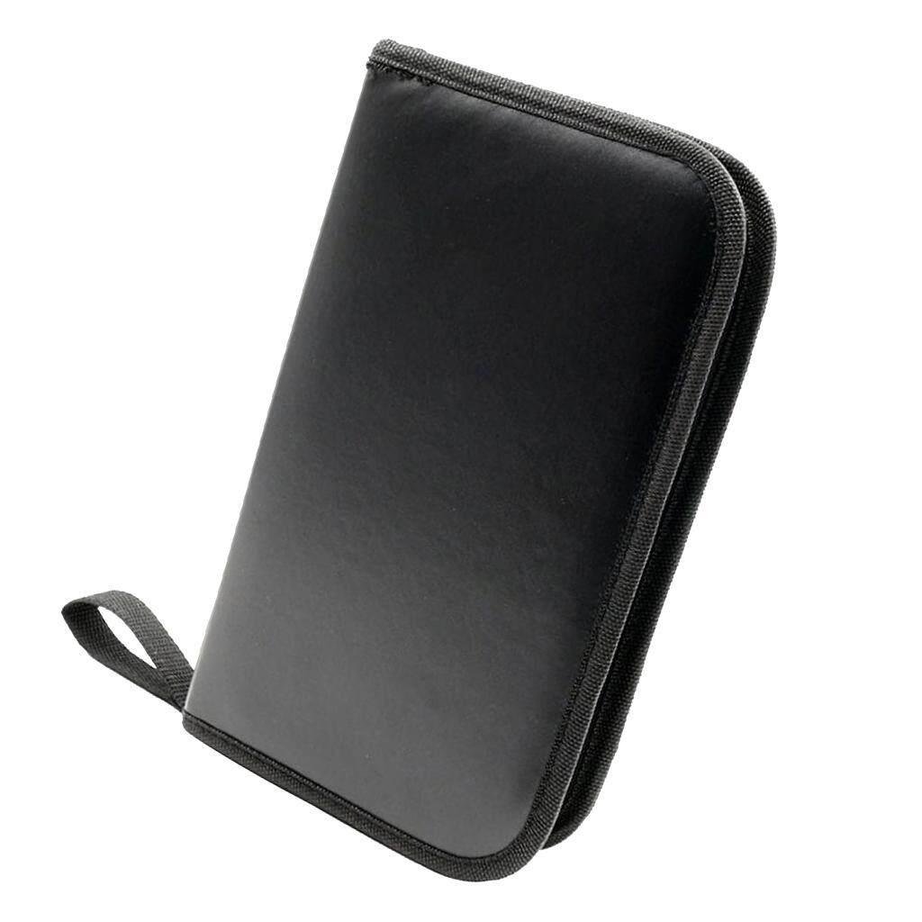Loviver Multi-Purpose Heavy Duty Organizer Tool Storage Bag Zip Pouch Case Small