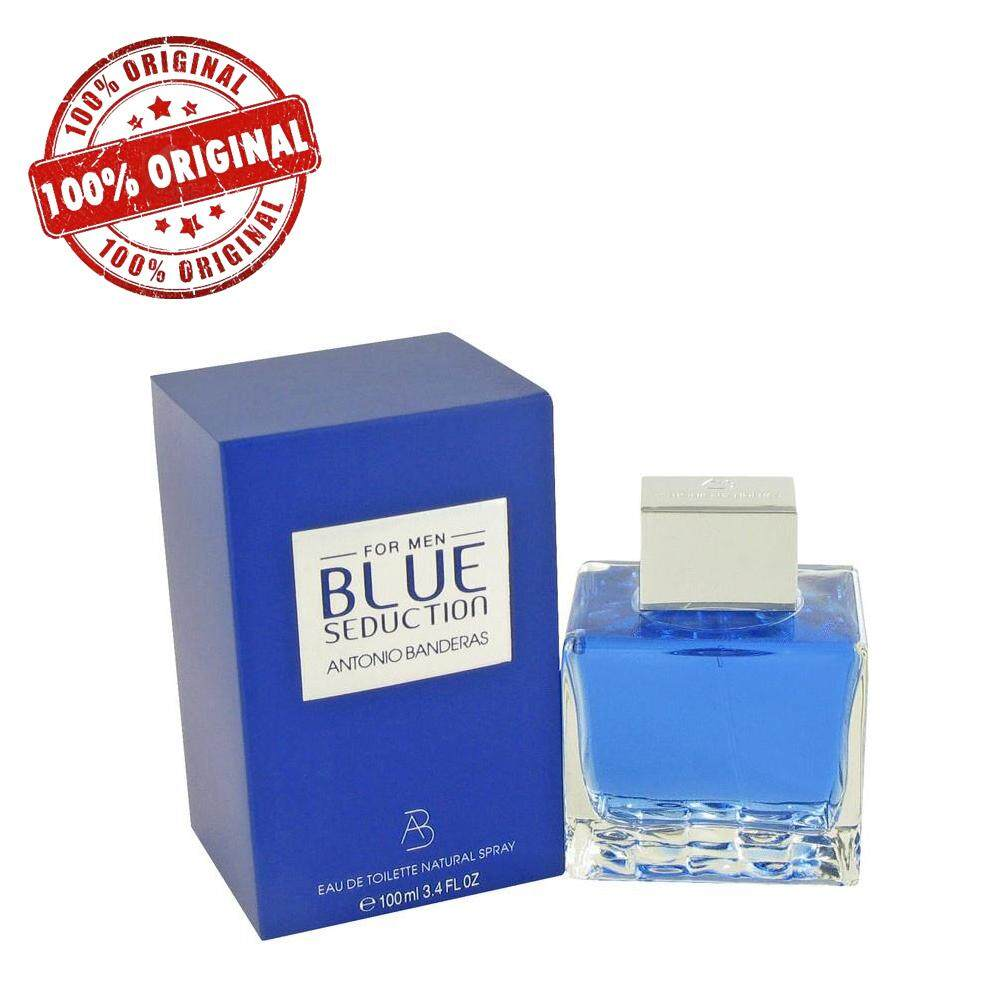 Antonio Banderas Fragrances For The Best Prices In Malaysia