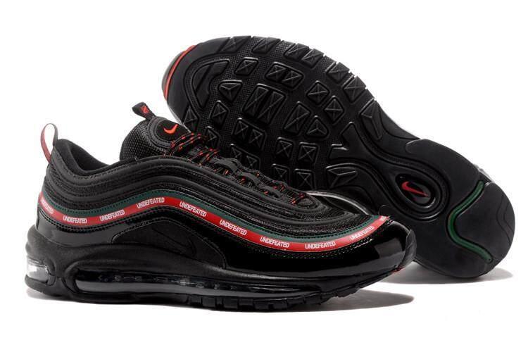 reputable site 5ecaa 481cb Nike Official Air Max 97 Low Top WOMEN Running Shoe Sneakers EU 36-44