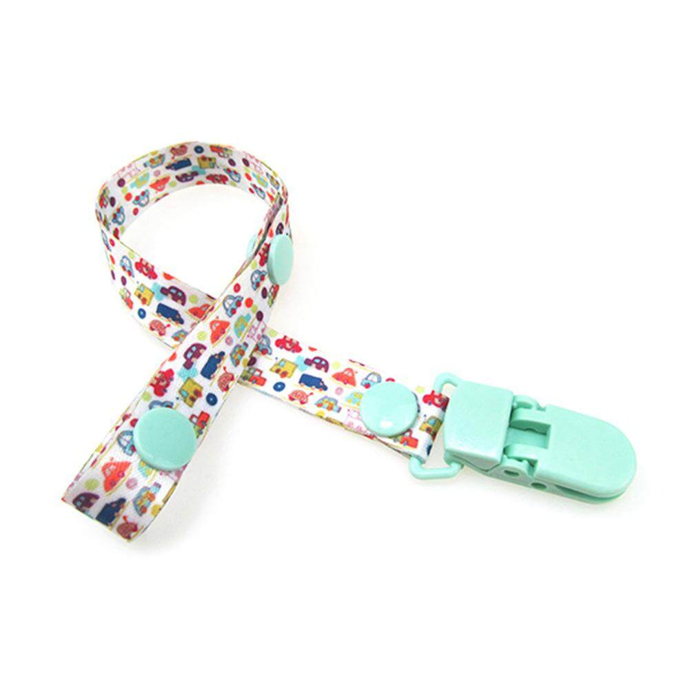 Rd Universal Pacifier Clip Teething Ring Holder For Boys And Girls By Redcolourful.