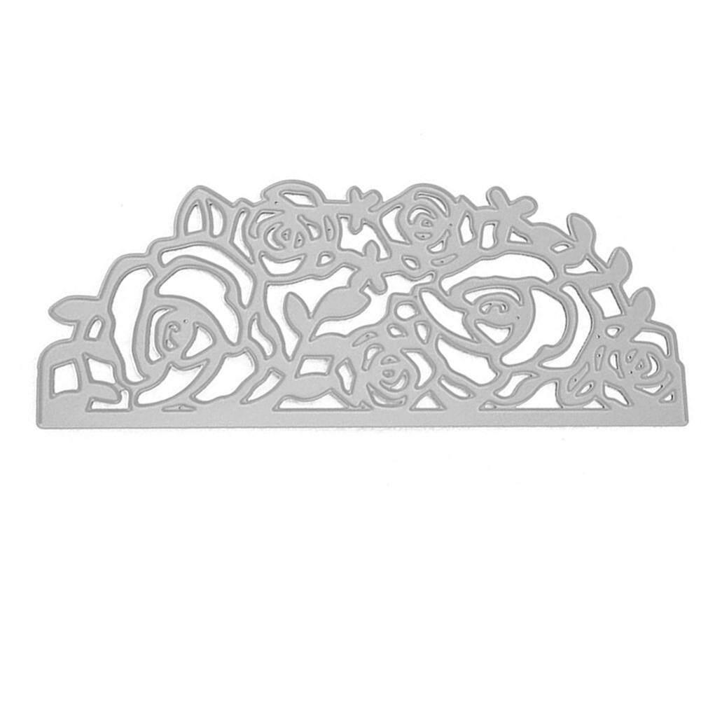 Product details of Envelopes Lace Cutting Dies Stencils Scrapbook Embossing DIY Craft Album Paper Card - intl