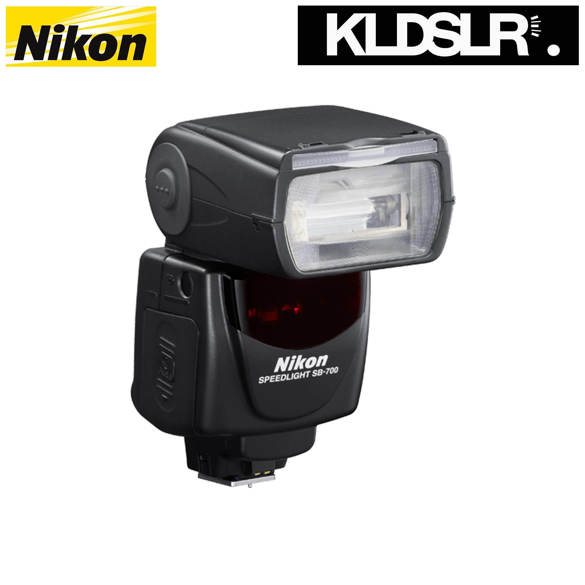 Buy Camera Flashes At Best Prices Lazada Malaysia Free Shipping Tutup Body Lensa Nikon Dslr Sb 700 Af Speedlight