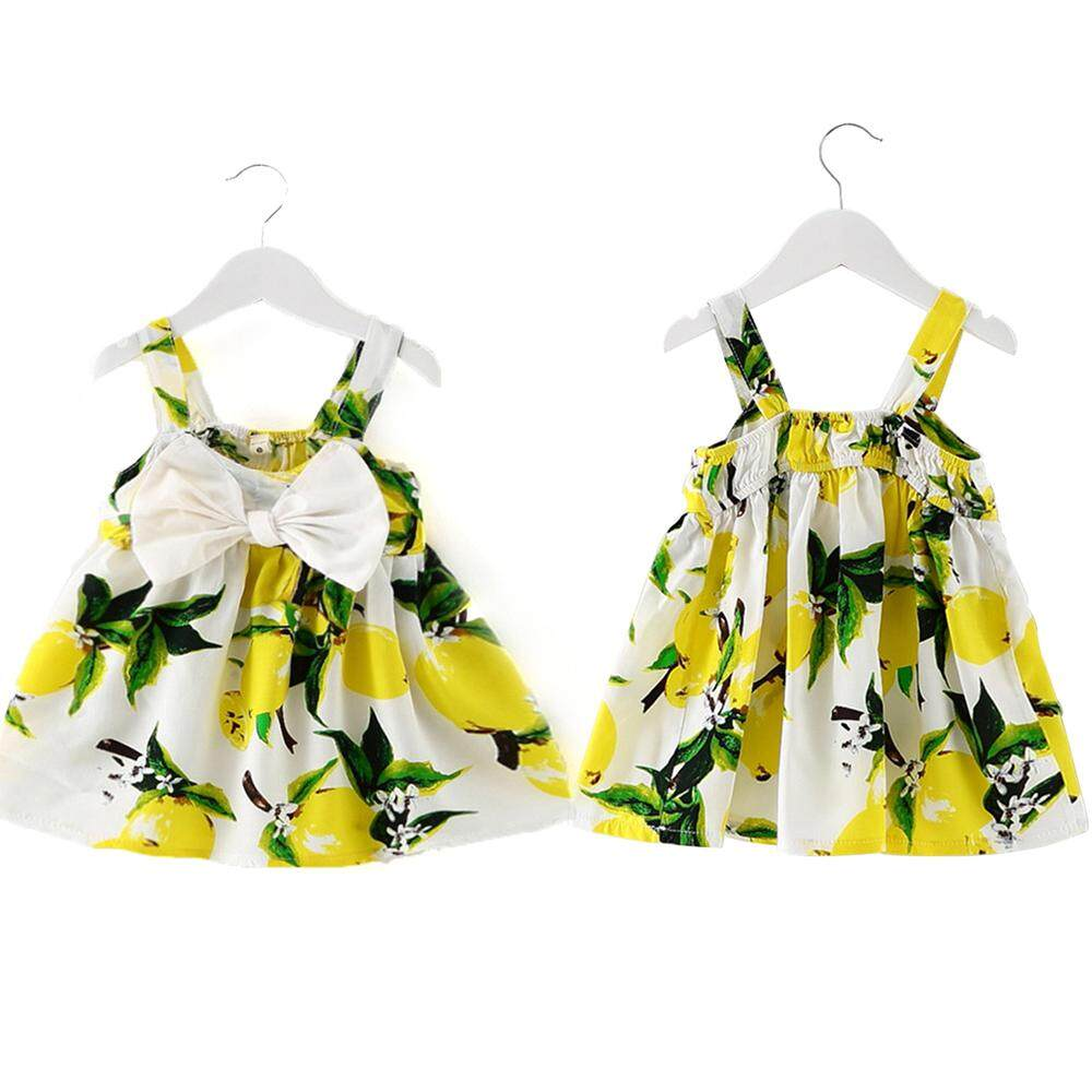 c17535a0accaa Habuy 2018 Summer Cute Newborn Baby Girls for 1 year Birthday Party Kids  Girl Dresses Baptism Infant Clothes Princess Dress