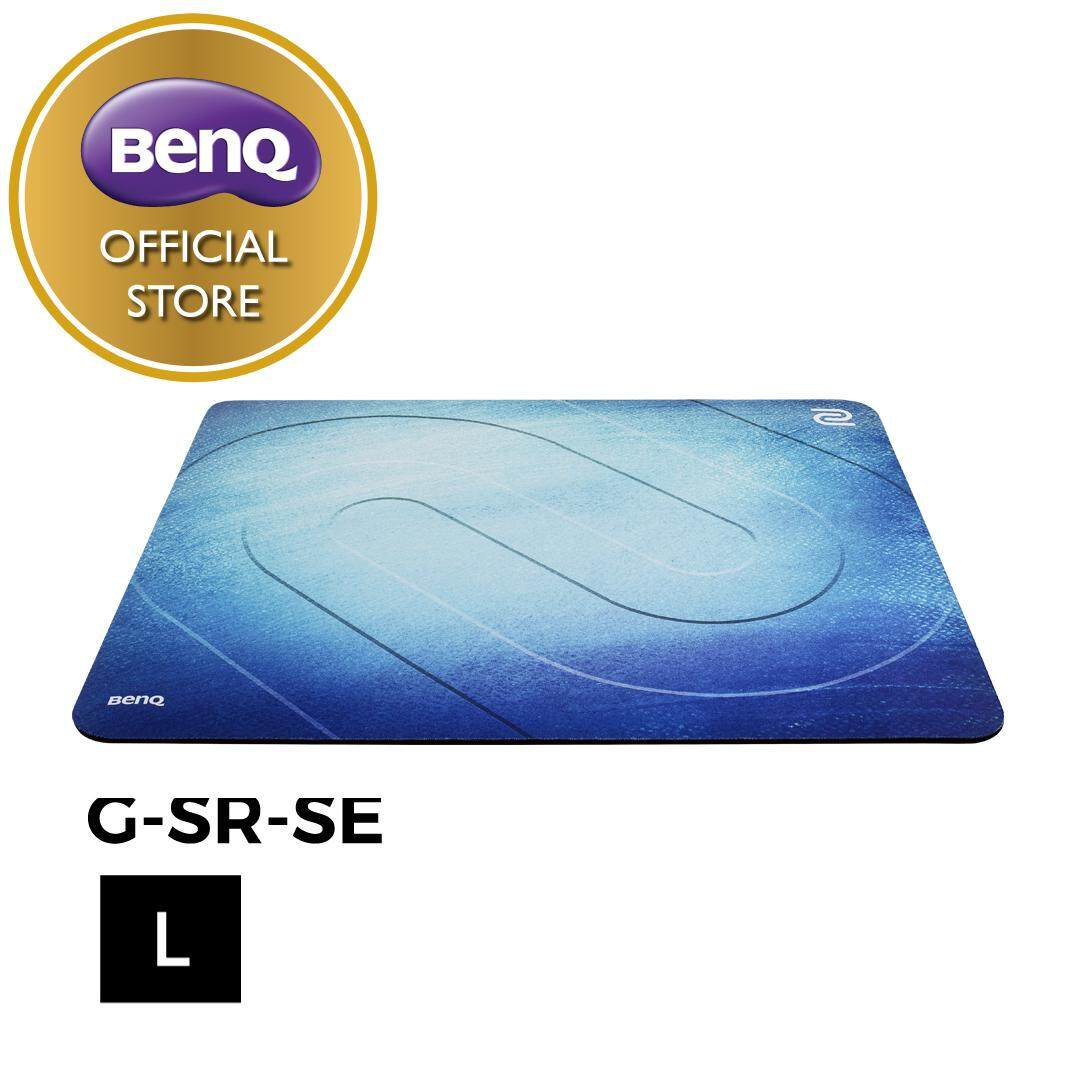 BenQ ZOWIE G-SR-SE Esports Gaming Mousepad (Blue) (Large) Malaysia