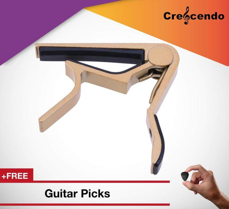 Guitar Capo Clamp for Quick Change Key Malaysia