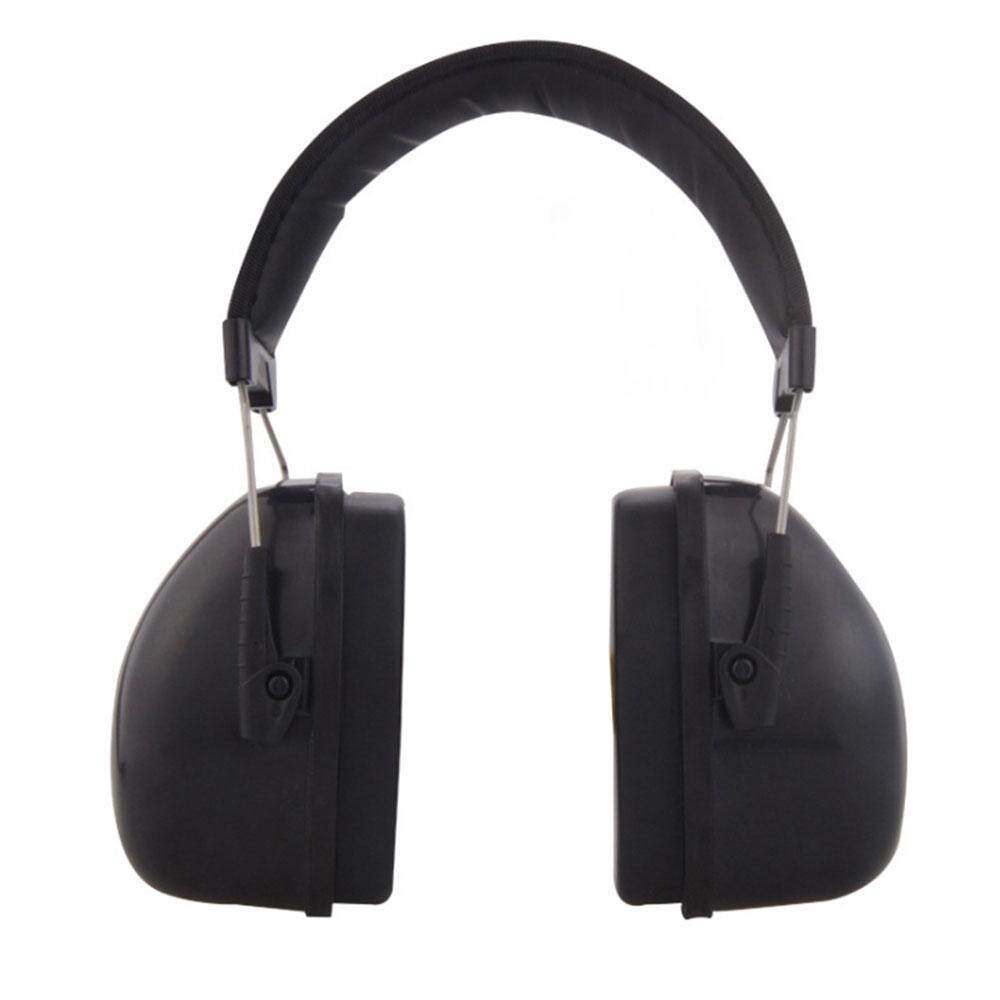 GoodGreat Outdoor Ear Muff Soundproof Noise Reduction Rating 29dB Hearing Protection with Adjustable Headband Ear Cup,Noise Cancelling Headphones for Kids ,Adults,Baby,Toddler
