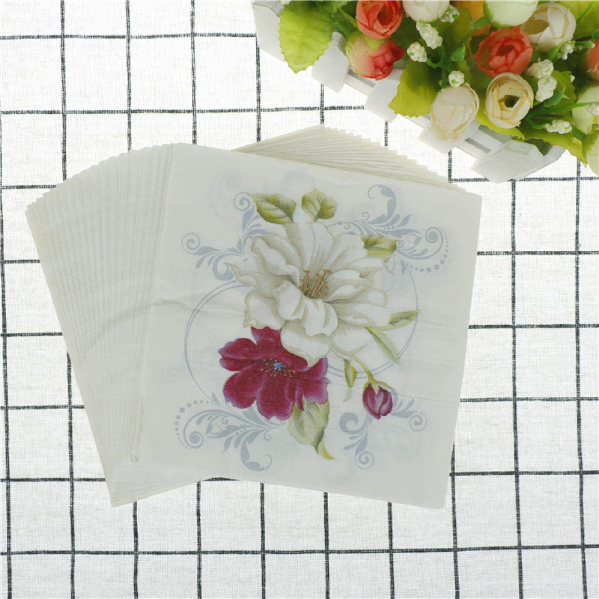 Home Cloth Napkins - Buy Home Cloth Napkins at Best Price in ...