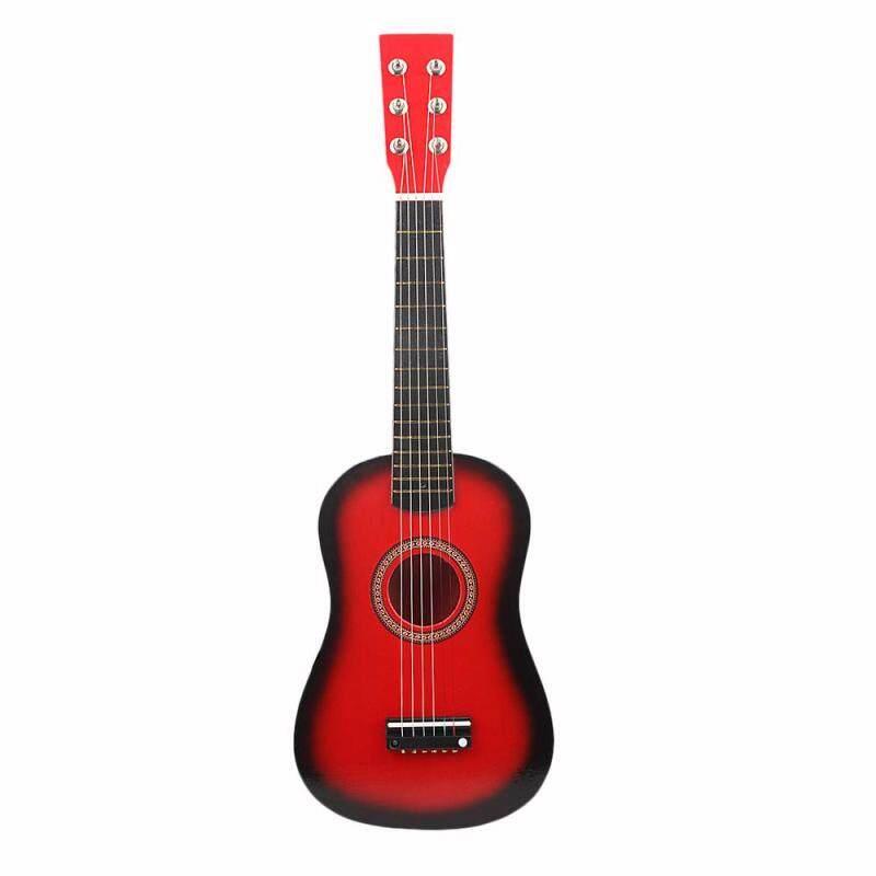 YANYI 21 Inch Guitar Beginner 6 String Guitar for Children Kids Christmas Gifts Malaysia