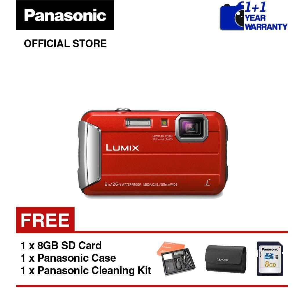 Sell Panasonic Lumix Gx9 Cheapest Best Quality My Store Dc Gf9 Kit G Vario 12 32mm F 35 56 Orange Dmc Ft30 Waterproof Digital Camera Orangemyr621 Myr 621