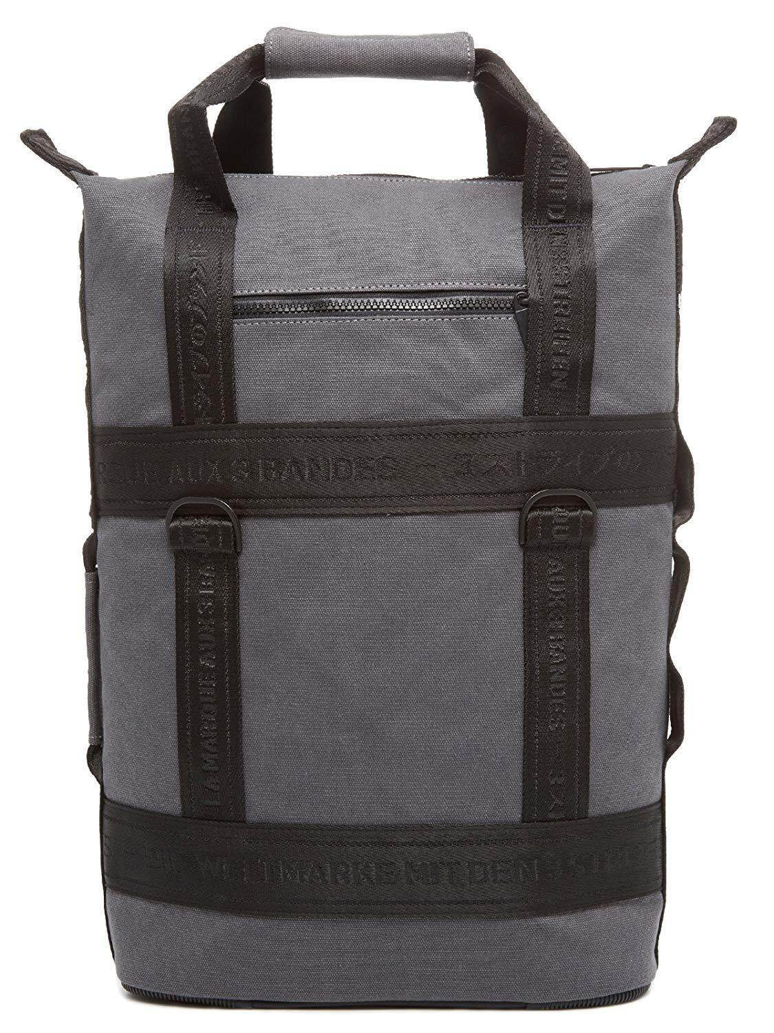 sale retailer 27980 f9c10 Adidas Nmd Mens Backpack Grey (CE2362)