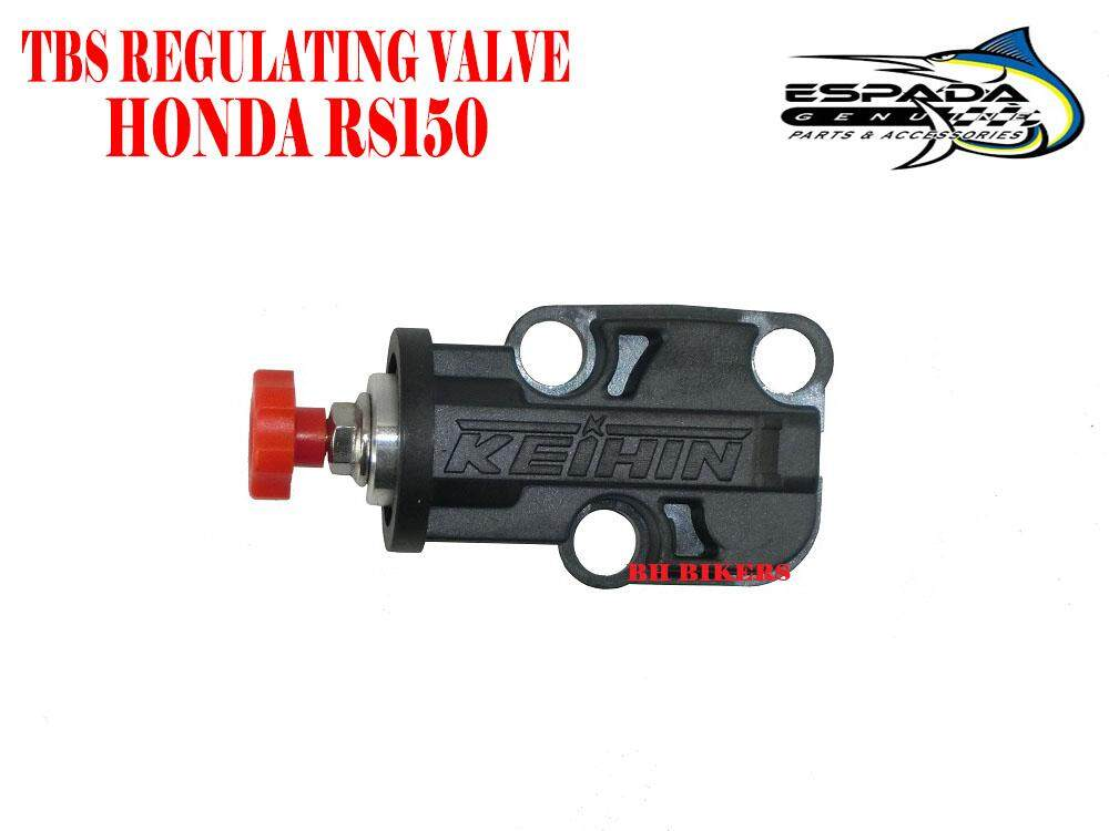 TBS REGULATING VALVE HONDA RS150 ORIGINAL ESPADA