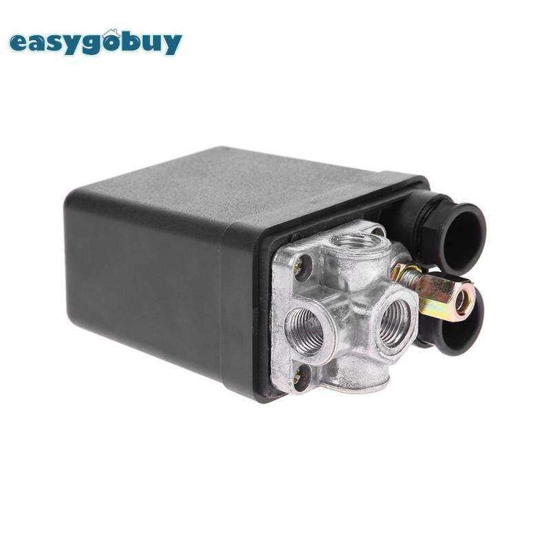 New Arrival Automatic Air Compressor Pressure Switch Control Valve Heavy Duty Pump