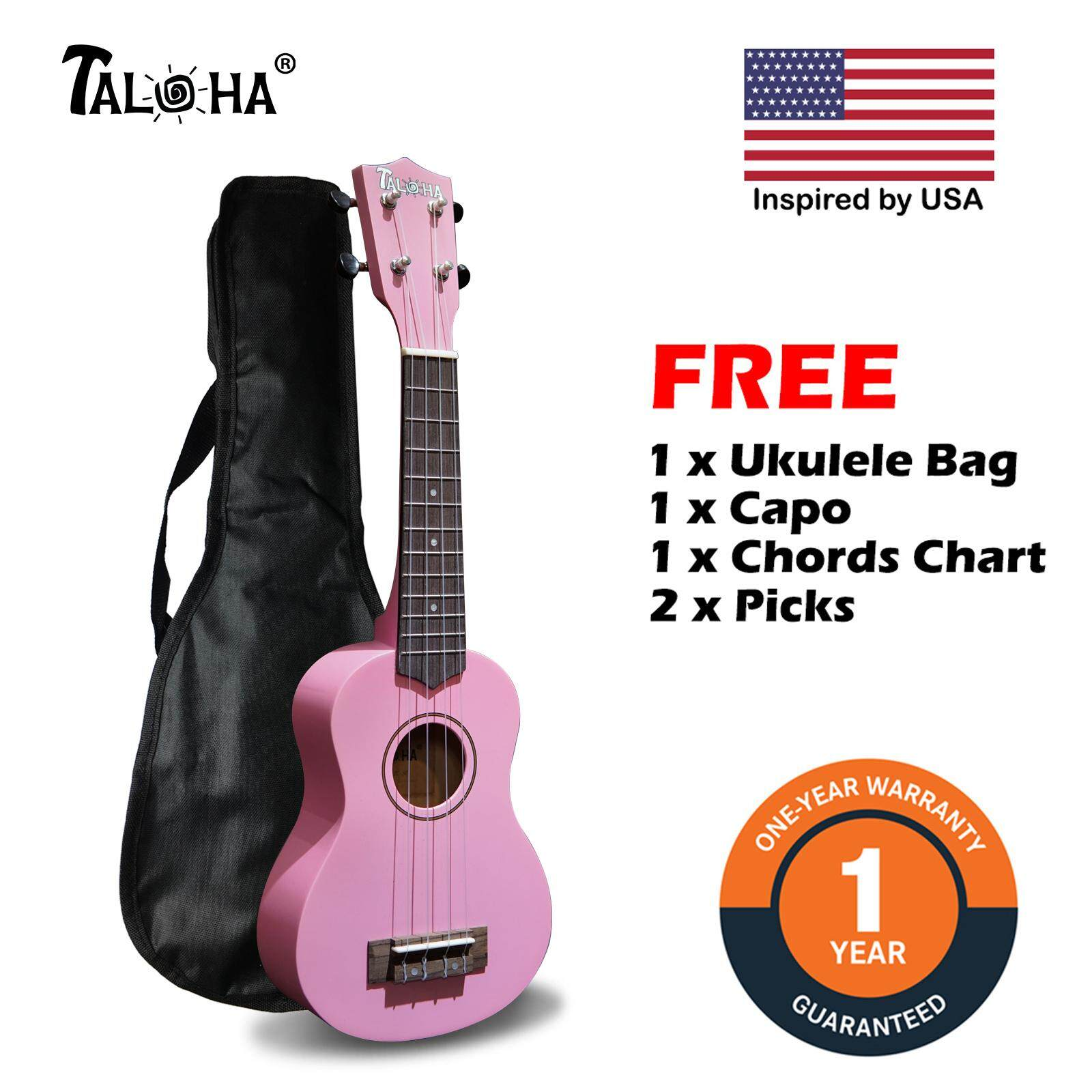 Ukulele Guitars Accessories With Best Price In Malaysia
