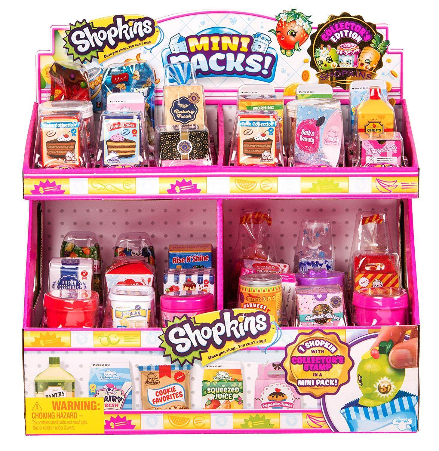 Shopkins Products For The Best Price In Malaysia