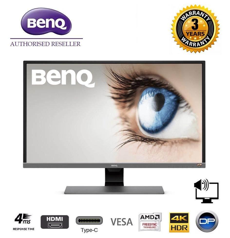 Benq Computer Accessories Monitors Price In Malaysia Best Ew2445zh Ultra Slim Bezel 24 Genuine Led Va Uhd 315 Ew3270u Lcd Monitor 4ms Dp Hdmi