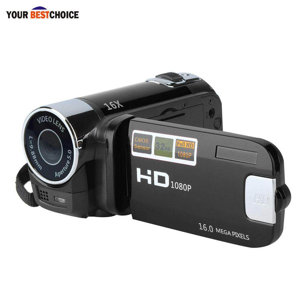 Video Camera For The Best Prices In Malaysia Panasonic Hc V385 Hd Camcorder Kamera