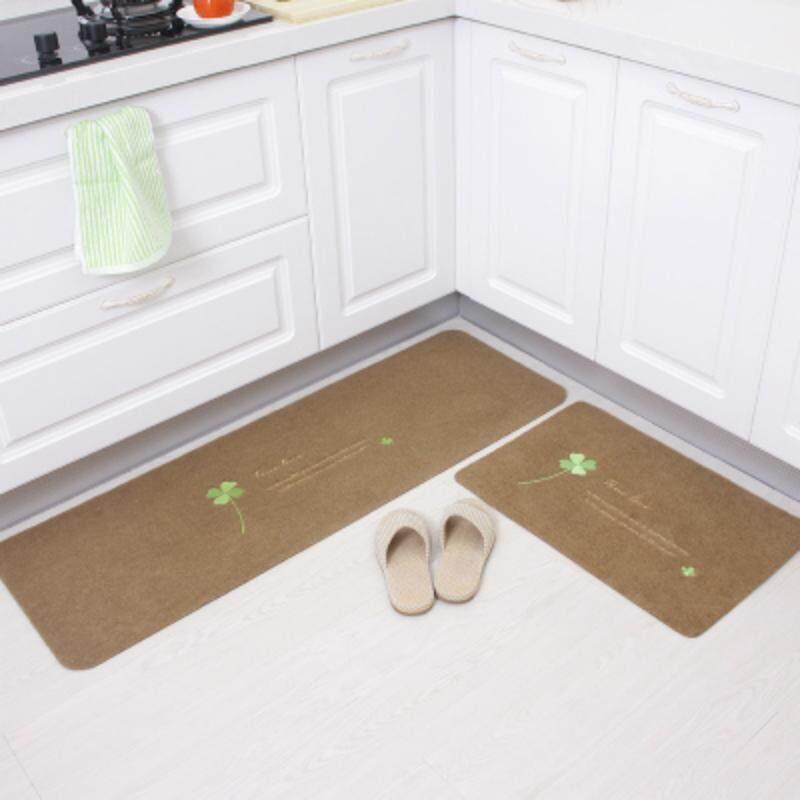1 Free Antislip Rug Carpet 120cm X 40cm 60