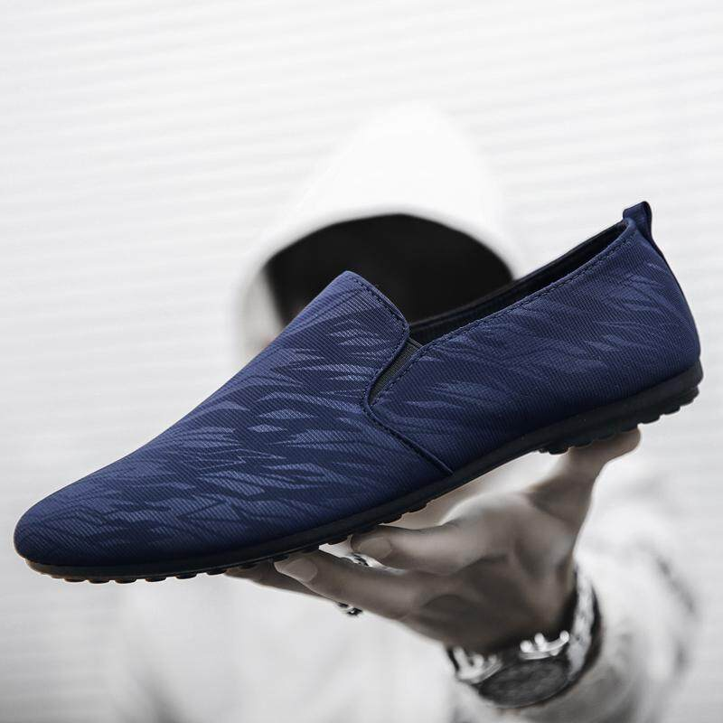 c182141f2ce0 Winder New Arrive Style Men Casual Shoes Canvas Male Footwear Comfortable  Flat Shoes Slip on Shoes