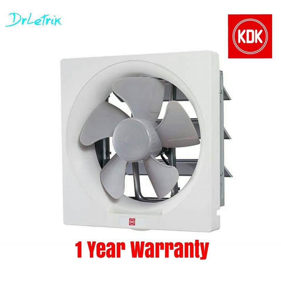 Kdk 10 25aqm Wall Type Exhaust Ventilation Fan