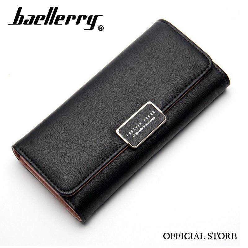 [1~3Days Fast Delivery] ZIKUF Baellerry Popular Women's Wallets Clutches Bags Hand Bag