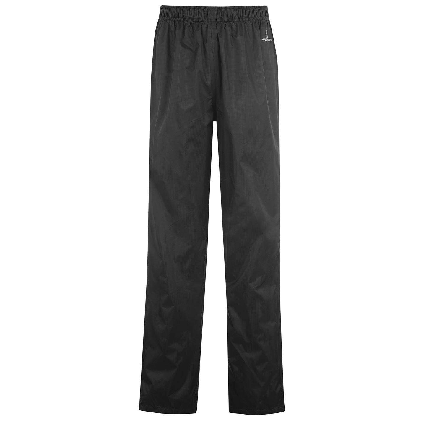 Karrimor Kids Boys Sierra Pants (black) By Sports Direct Mst Sdn Bhd.