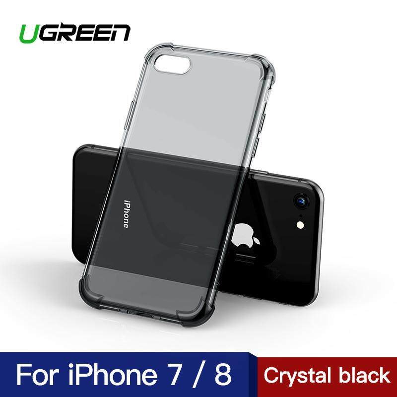 UGREEN Soft Silicon Phone Case For iPhone 7 Case Shock-proof Cover for iPhone 8