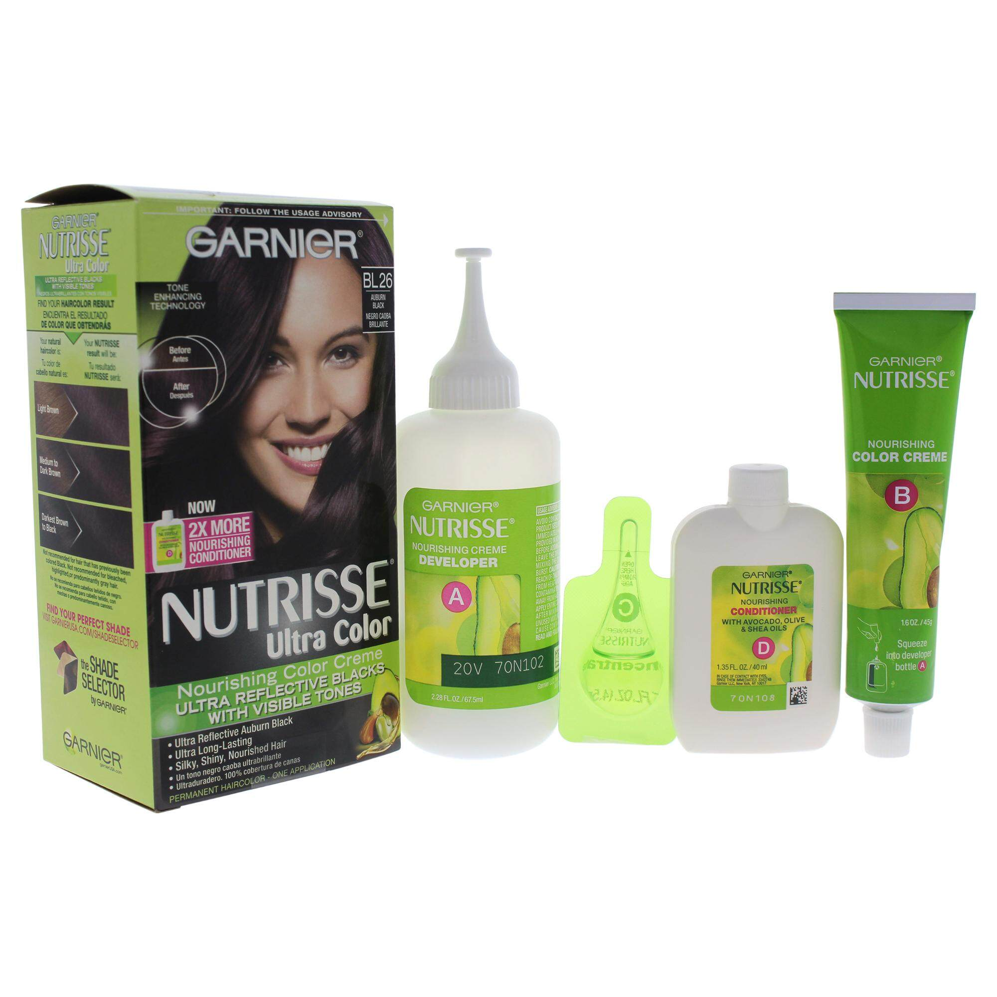 Sell Garnier Nutrisse Ultra Cheapest Best Quality My Store