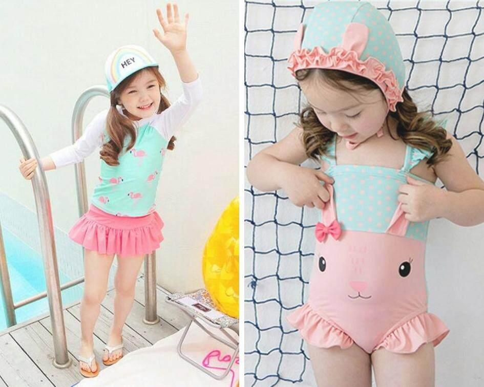 Baby Girls Swim Wear Buy Baby Girls Swim Wear At Best Price In