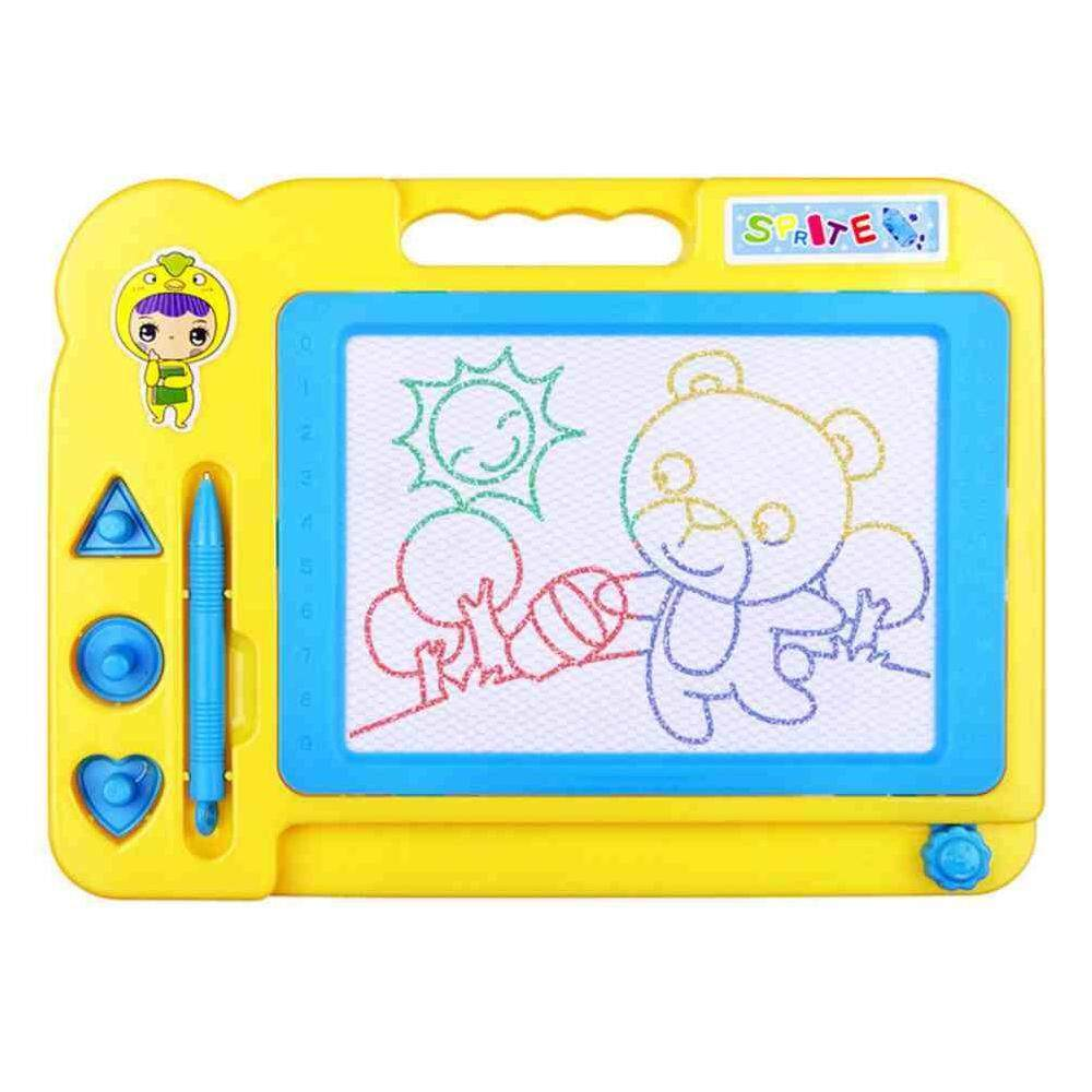 Doxiy Magnetic Drawing Board Sketch Pad Tablet Kids Drawing Board Magnetic Children Drawing Toy By Doxiy.
