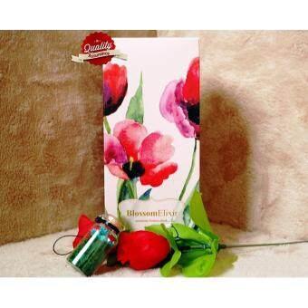 Blossom Elixir 丰胸饮料 Breast Enhancement Drink (18pack x10g)