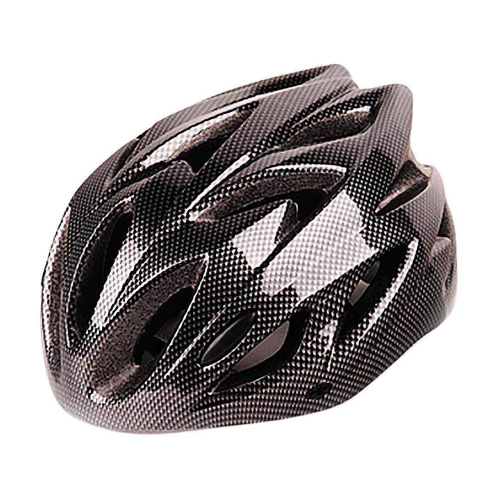 Carbon Bicycle Cycling Skate Helmet Mountain Bike Helmet By Dakeres.