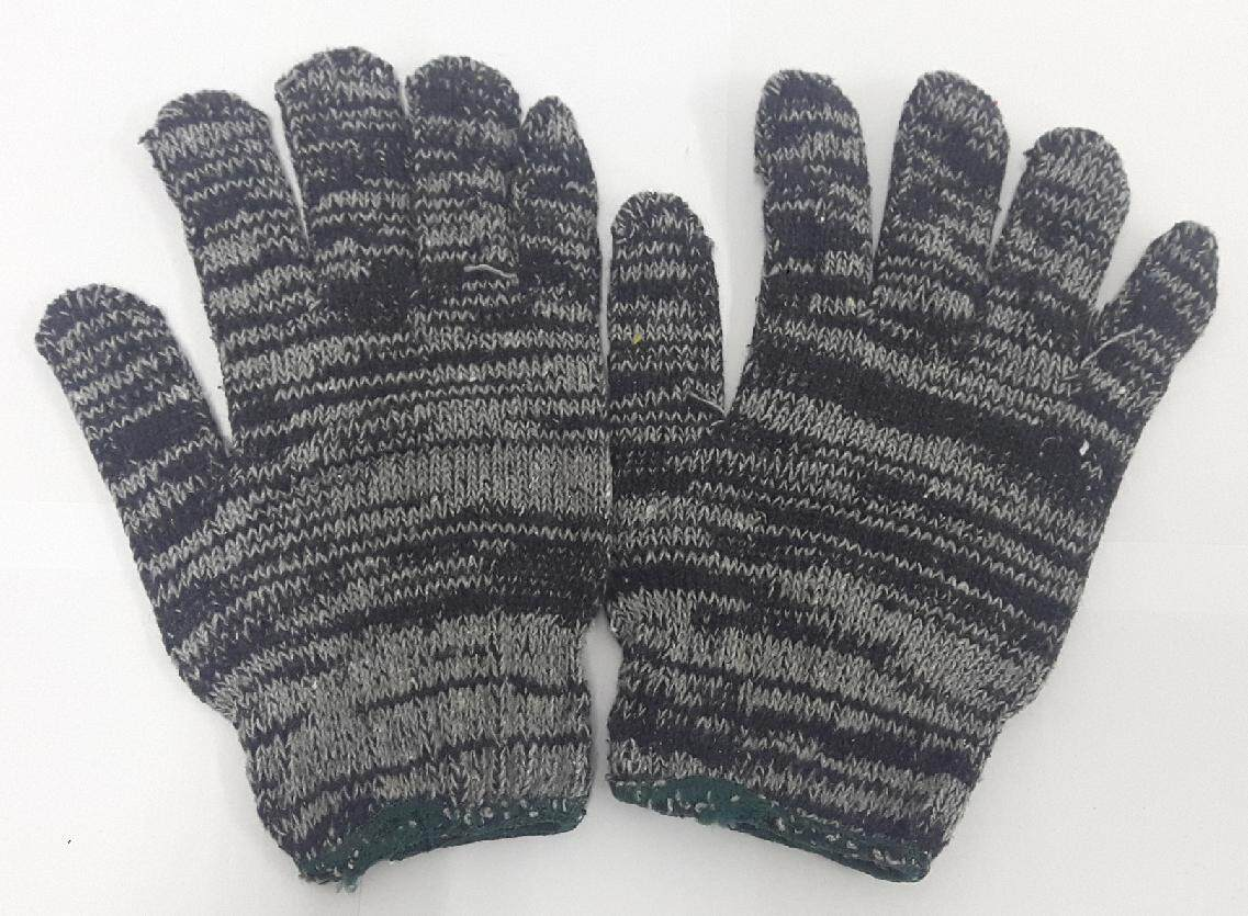 1 Dozen R1200 Knitted Cotton Glove