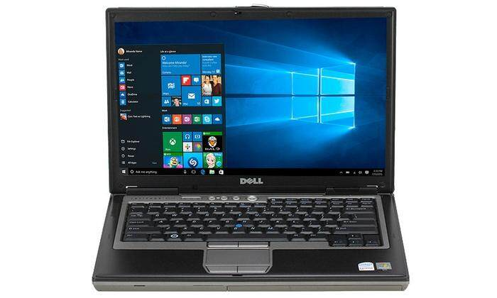 DELL LATITUDE D620 / D630Intel® Core 2 Duo 1.8 Ghz Processor ( 1.8GHz) DDR2 2GB RAM, Sata 80 GB HDD Malaysia