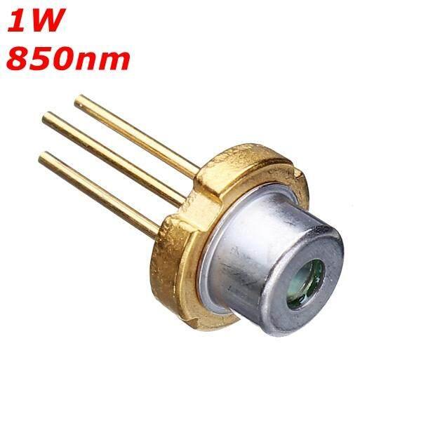 TO 18 850nm 1000mW Infrared IR Laser Diode Laser Module Generator