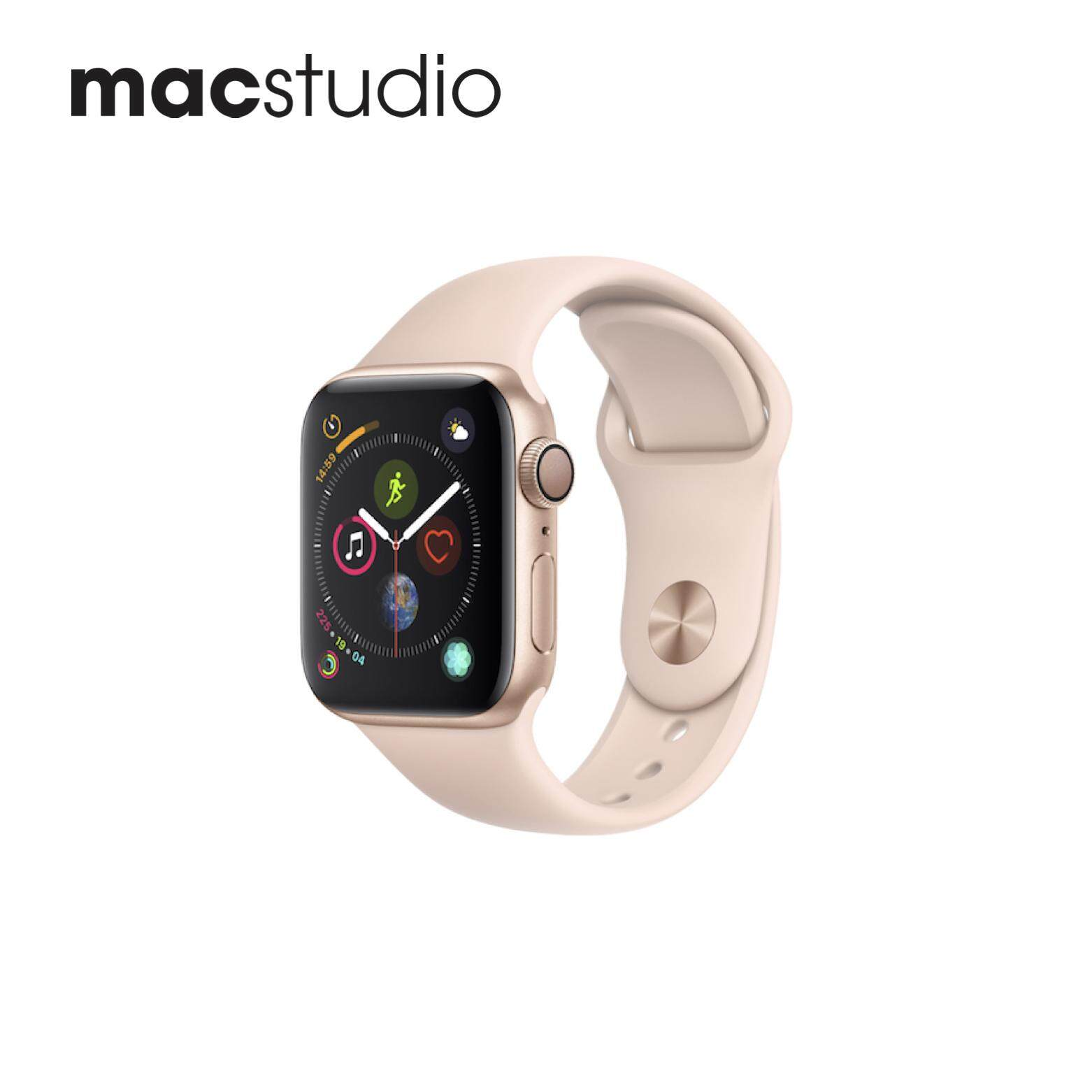 Buy Apple Products At The Best Price In Malaysia Lazada Ipad Pro 129 32gb Grey Wifi Only Watch Series 4 40mm Gold Aluminium Case With Pink Sand Sport Band