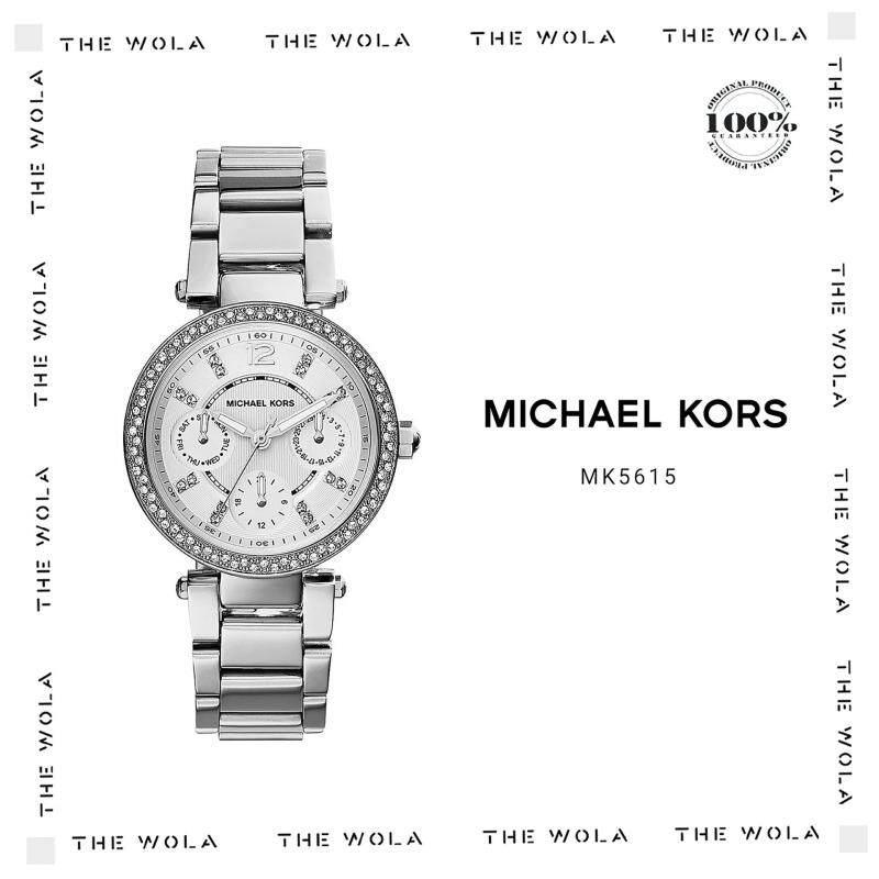 MICHAEL KORS WATCH MK5615 Malaysia