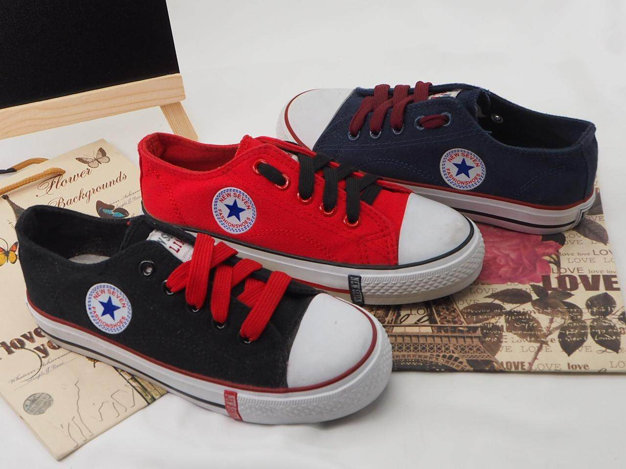 Canvas Kids Shoes XZ887: Buy sell