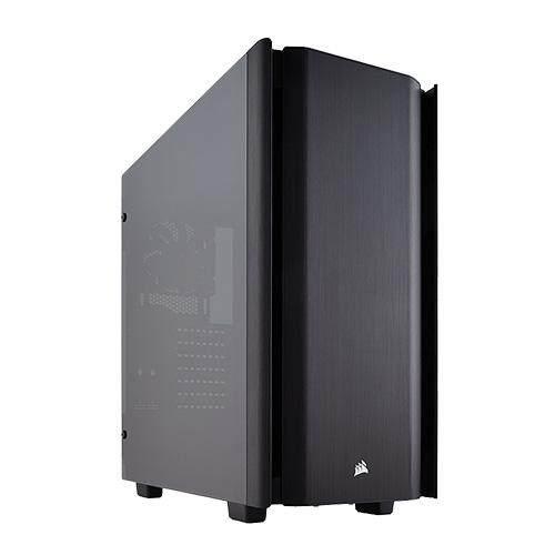 Corsair Obsidian 500D Mid Tower Case c/w Premium Tempered Glass & Aluminum Malaysia