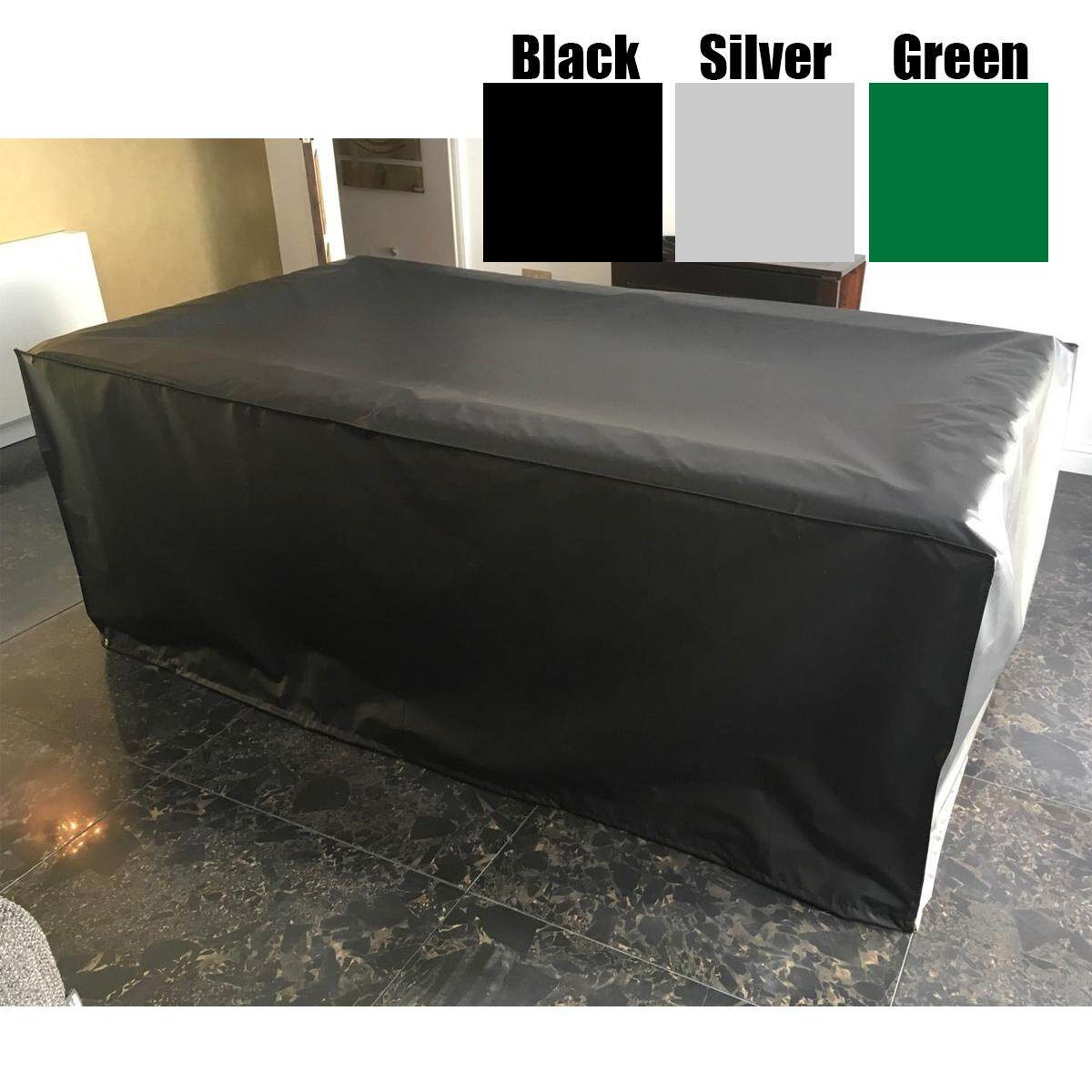 Snooker/ Pool Table Cover, 6ft Full Drop,Weather Proof,Heavy Duty