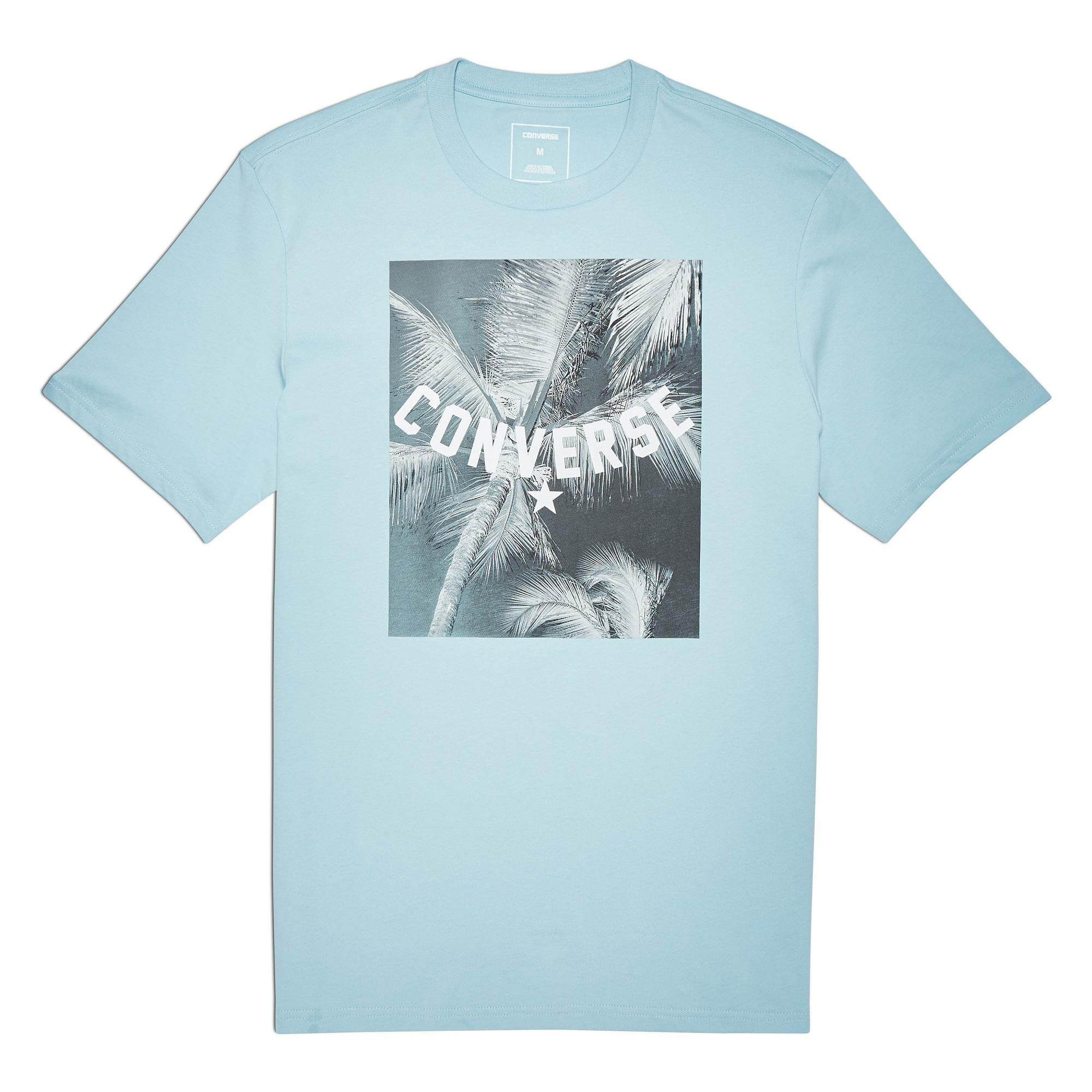 Converse Sneakers For The Best Price In Malaysia Tendencies Tshirt Mick Hitam M Palm Tree Photo Tee Ocean Bliss 10005906 A02